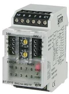 Модуль удаленного ввода/вывода